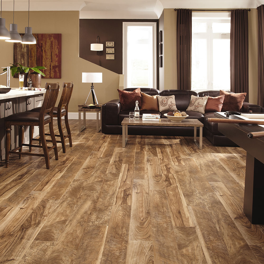 Vinyl Tile and Plank) are the newest and fastest growing flooring ...